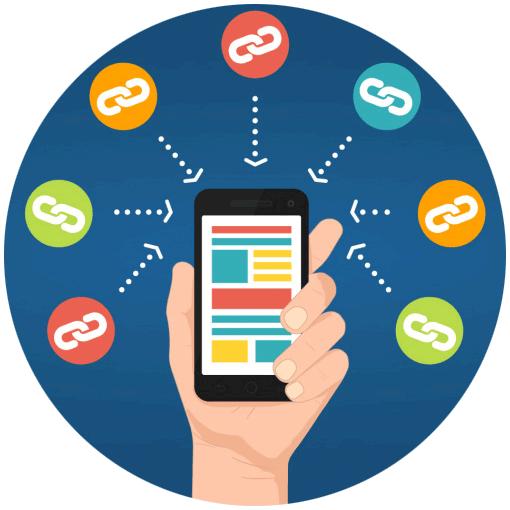 Link building per aumentare la popolarità del sito