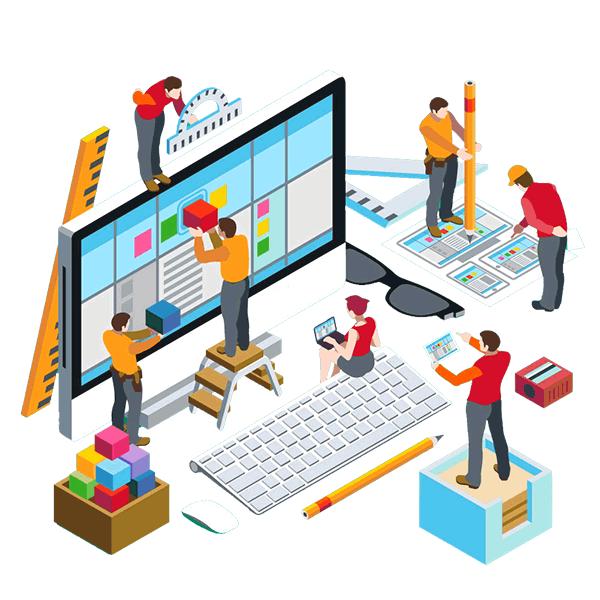 Servizio di ottimizzazione seo per il tuo sito web