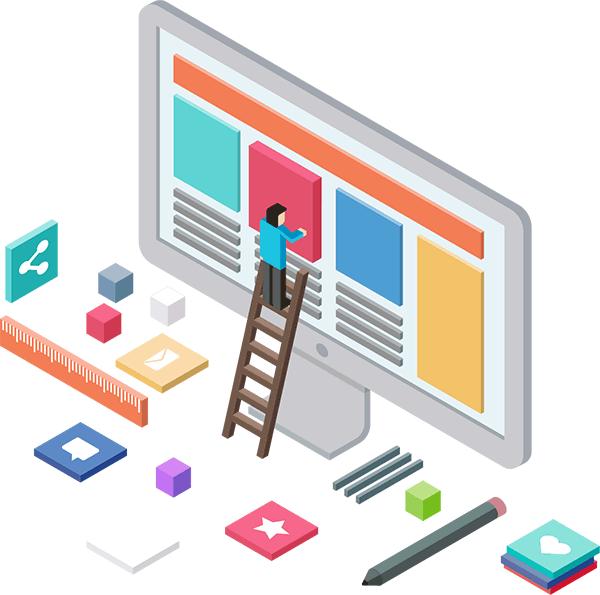 Realizzazione siti web professionali a Milano