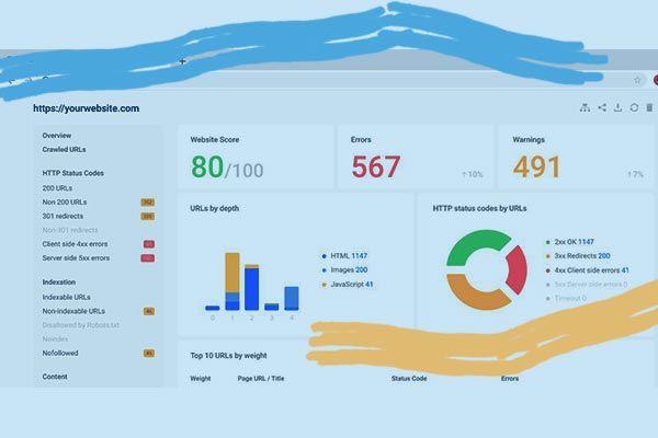 Come analizzare un sito web: migliori tool ed estensioni per browser