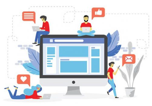 Consulente web marketing ti aiuta a creare la strategia per avere successo online