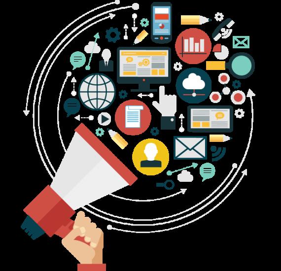Consulente web marketing ti aiuta a identificare la strategia di web marketing migliore per il tuo business